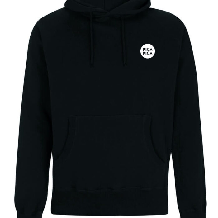 Hoody //back // picapica