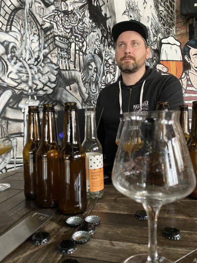 Cider-und-kraftpaule
