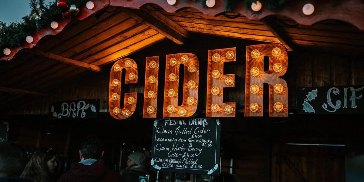 Was ist Cider